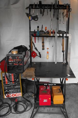 Hobart Mig Welder >> Welding Tools