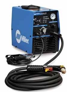miller plasma cutter
