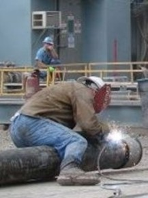 arc welding pipe