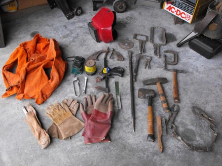 Welding Tools That You Ll Need
